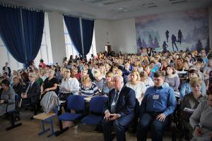 стартовал форум «Педагоги России: инновации в образовании»