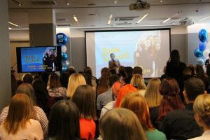 Мурманский арктический государственный университет провел День знаний